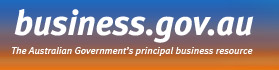 Business Government Website